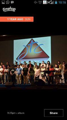 jtc concert 2013