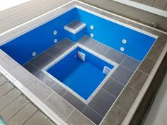 Build your hot tub, spa or exercise pool. Get instant access to detailed information on how to build your own hot tub, spa or exercise pool today!