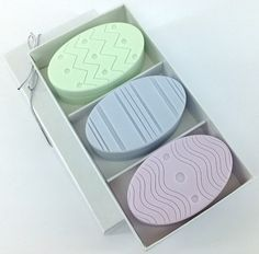 Easter Designs Luxury Soaps