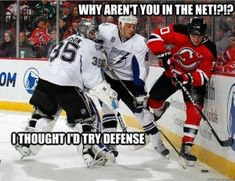 why aren't you in net?!