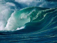 Beautiful Wallpapers  Water Waves Wallpaper Wallpaper