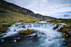 Fossálar - south Iceland | Flickr - Photo Sharing!