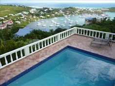 Villa vacation rental in Oyster Pond, St Maarten from VRBO.com!