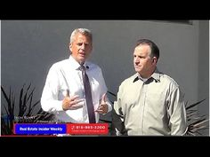 Exclusive Interview on Russell Ranch You Need to Know! Today I'm here with Kevin Carson, President of the New Home Company, the developer for the Russell Ranch project South of 50. The first question everyone has right now is when will they be breaking ground? The next question is the timeframe when homes will start hitting the market? Check out this video! #folsomhomeoans #folsommortgagebanker #folsomrealestate