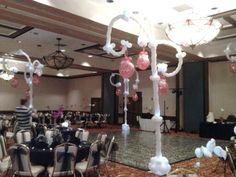Balloon Chandlers