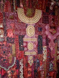 vintage tapestry