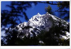 Im dalej pójdziemy, tym lepiej siebie poznamy, czyli nasz trekking dookoła Annapurny - część 1 ...   Życie i podróże Nepal, Trekking, Mount Everest, Nature, Travel, Naturaleza, Viajes, Destinations, Traveling
