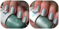 lovely st.tropez #nails #nailpolish