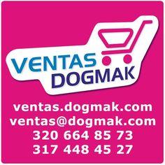 Ventas Dogmak tu tienda de Confianza... Productos Importados!