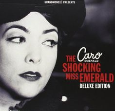 Caro Emerald - The Shocking Miss Emerald [Deluxe Edition] (2013) CD-Rip