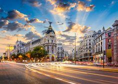 #Madrid, #İspanya