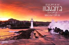 Landscape of the Illawarra Calendar is now available to purchase for $15 with FREE postage Australia wide. Visit the link to order, Thanks Brad :)