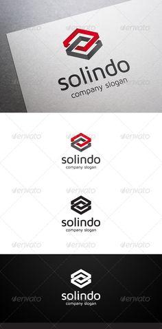 Solindo Logo
