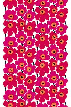 oh marimekko, i love you so! $43 a yard