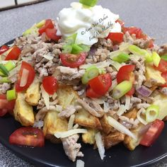Visit the post for more. How To Cook Mince, Pork Mince, Sliced Potatoes, Non Stick Pan, Weight Watchers Meals, Cherry Tomatoes, Healthy Cooking, Yummy Food, Yummy Recipes