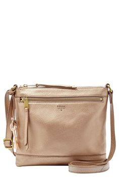 Fossil 'Mini' Crossbody Bag