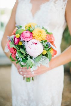 Photography // David Pascolla, bouquet mariée, mariage, wedding, bride, flowers, fleurs