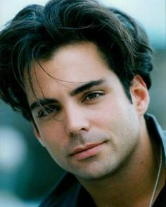 Richard Grieco born to run