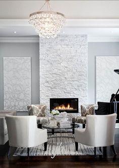 #Gray #Living Room Gray Living Room beautiful insert with enersol montesinos