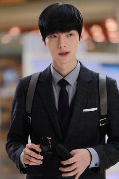 Ahn jae hyun - blood