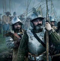 Conquistador, Conquest Of Mythodea, Renaissance, Thirty Years' War, Landsknecht, World Of Darkness, Knight Armor, Arm Armor, Medieval Armor