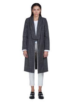 RACHEL COMEY Airplane Coat. #rachelcomey #cloth #all