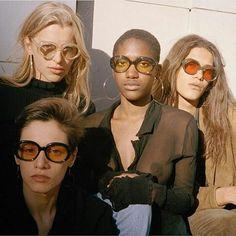 WEBSTA @ stylemefresh - @seymoureofficial sunglasses via @airtomyearth