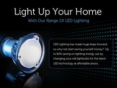 Light up your home! Energy Use, Led Technology, You Changed, Light Up, Shit Happens, Store, Tent, Storage, Shop