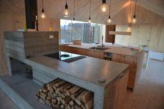 V-Lodge by Reiulf Ramstad Arkitekter « HomeAdore