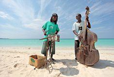 Beach musicians  Negril, Jamaica Plan your #WinterEscape in #Bluefields #Jamaica at www.lunaseainn.com