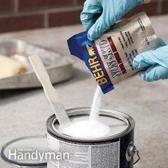 Anti Slip Paint