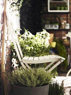 15 imágenes de terrazas y jardines   Decorar tu casa es facilisimo.com