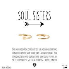 Look what we just got in!!! Ahhhh! http://www.thevahl.com/products/soul-sister-best-friend-arrow-rings?utm_campaign=social_autopilot&utm_source=pin&utm_medium=pin