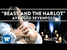 Avenged Sevenfold - Beast And The Harlot [Official Music Video]