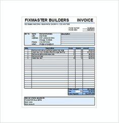 Rechnung Rechnungsvorlage Rechnung Vorlage Fotografie | invoice ...