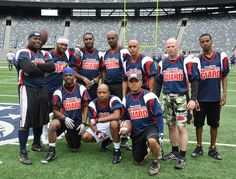 Want to play football at MetLife Stadium? Register a team for the 6-on-6 touch football tournament on June 30th. Please email kvalencia@cpnj.org for more info