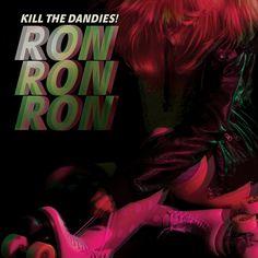 new album RON RON RON (drug me records 2017)