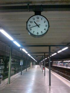 Estação Lapa