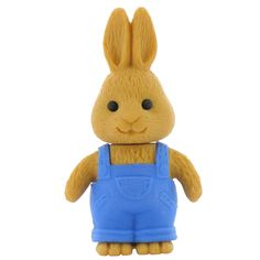 iwako rabbit eraser