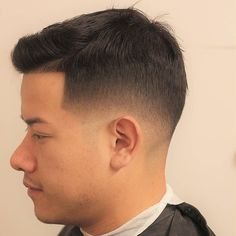Haircut by ricanbarber_ http://ift.tt/1RH31fz #menshair #menshairstyles…