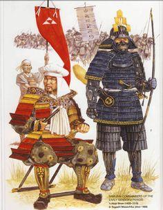 Historical Warrior Illustration Series Part Vl | The Lost Treasure Chest