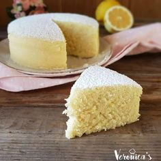 Cake Light, Torte Cake, Microwave Recipes, Sweets Cake, Micro Onde, Pie Dessert, Learn To Cook, Something Sweet, Original Recipe