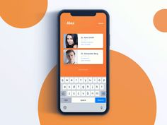 In this UI inspiration collection we are featuring the work from Outcrowd, Mario Šestak, Adrián Somoza, Bojan Mesar and more. Best Ui Design, App Ui Design, Motion App, Cute App, Ui Animation, Portfolio Website Design, App Design Inspiration, Mobile Ui Design, Design Competitions