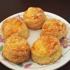 Pihe-puha sajtos pogácsa Recept képpel - Mindmegette.hu - Receptek