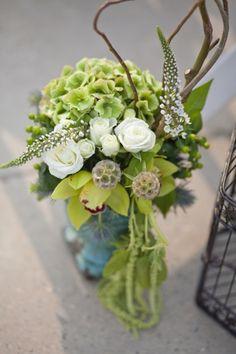 Cori Cook Floral Design Blog • Floral Design for the Stylish & Distinct - Home - Style Me Pretty Feature   Cori Cook + Audrey HannahPhoto
