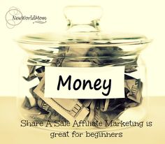 Why I promote ShareASale Affiliate Program as a Blogger