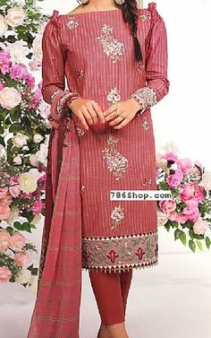 Pakistani Lawn Suits, Pakistani Dresses, Print Chiffon, Chiffon Dress, Fashion Pants, Fashion Dresses, Add Sleeves, Lawn Fabric, Indian Outfits