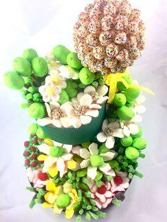 Candy Bar #desechable #dulce #regalo
