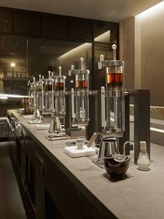 Samovar tea bar looks fantastic! Shame I'm not in San Fran! :( Samovar Tea