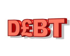 Yes, government debt relief programs do exist. However, federal debt relief programs are only available for student loans. Tax Debt, Debt Consolidation, Debt Payoff, Debt Free, Student Loans, The Borrowers, Lettering, Tips, Finance
